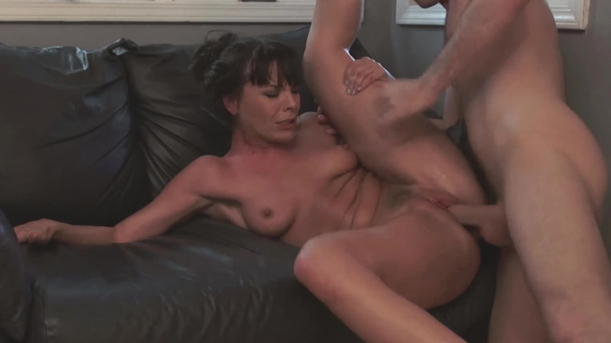Dana Dearmond Homemade Sex Tape