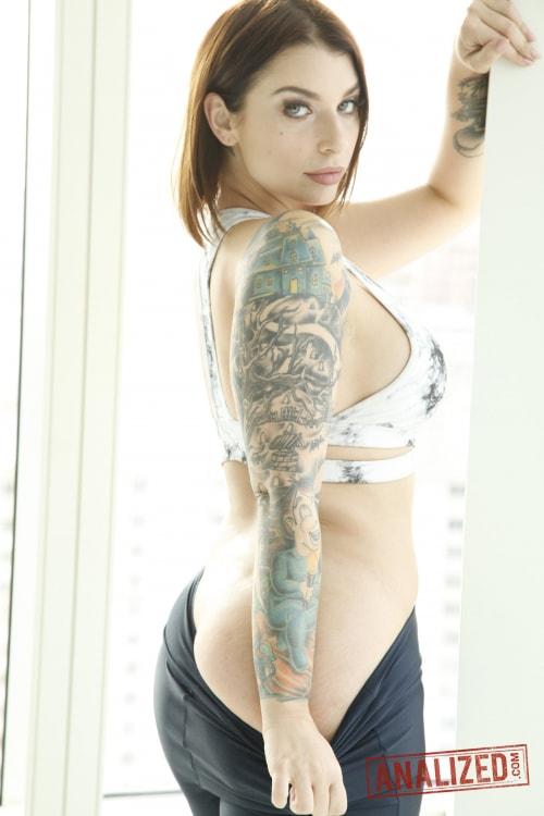 Ivy Lebelle