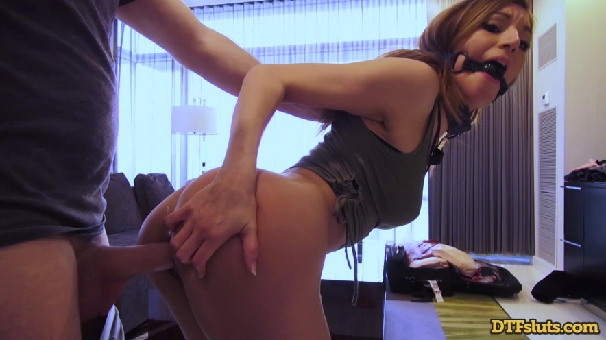 Moka Mora BDSM Fantasy With James Deen
